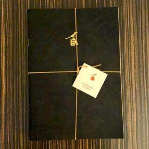 Set of three Italian journals